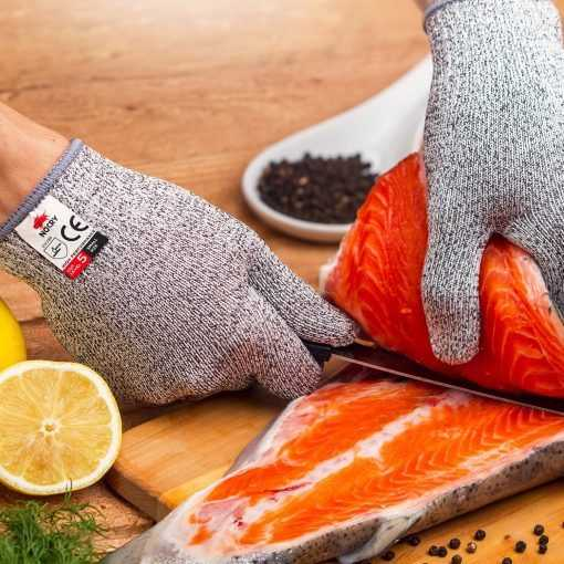 cut resistant gloves gifts for foodies and food lovers