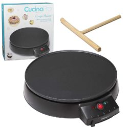 crepe maker gifts for foodies and food lovers