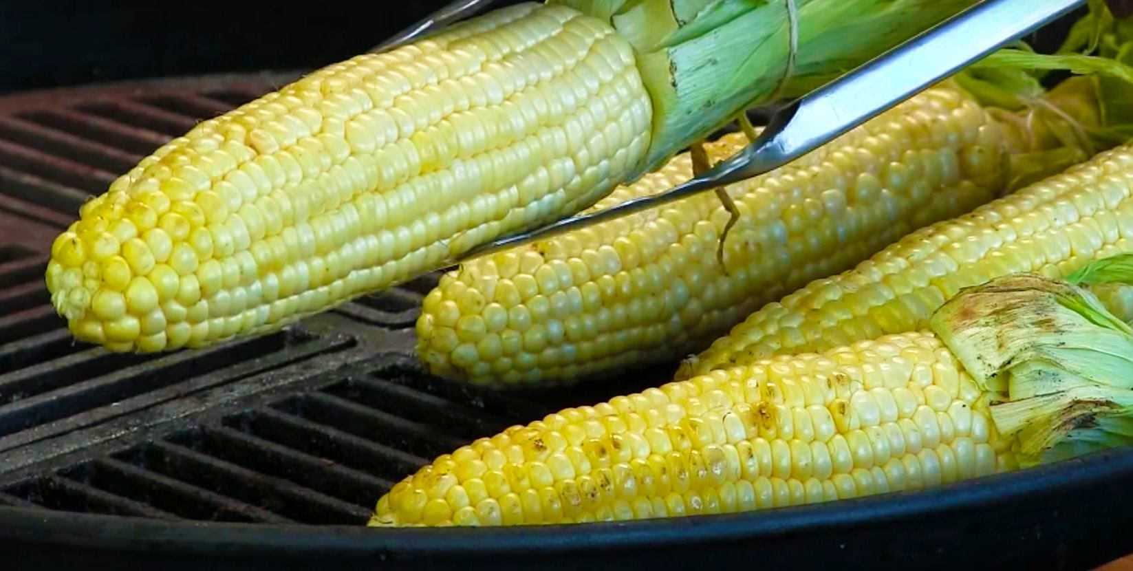 elotes on the grill recipe