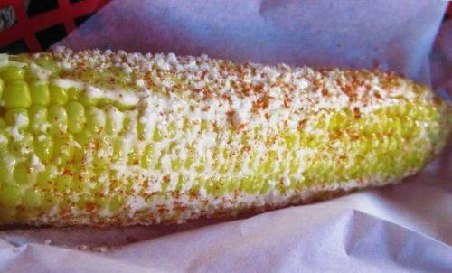elotes mexican grilled corn san francisco