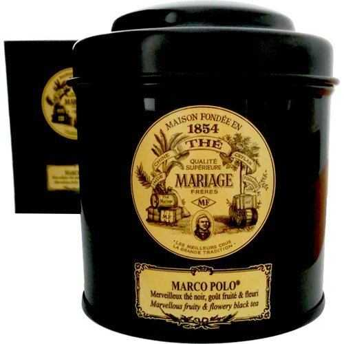 foodie food lover gifts mariage freres gourmet tea gift