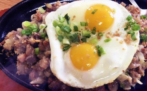sisig los angeles paramount city