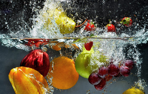 Images Of Fresh Fruit Water