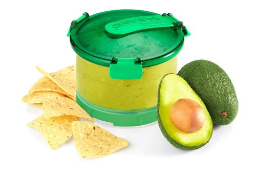 foodie food lover gifts guacamole saver