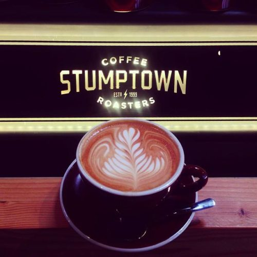 oregon regional food chains stumptown coffee portland