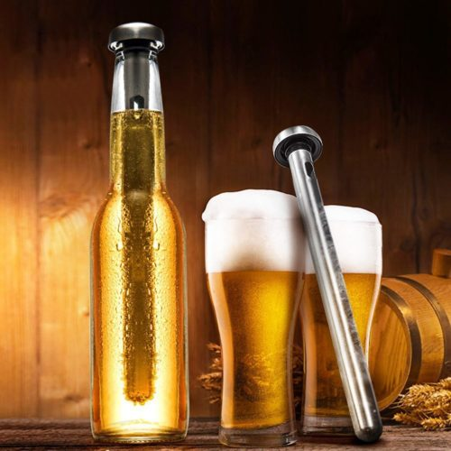 foodie food lover gifts beer beverage chill sticks