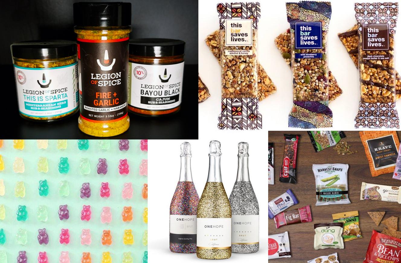 philanthropic foods