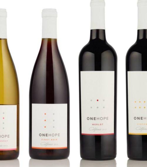 philanthropic charitable beverages drinks wine