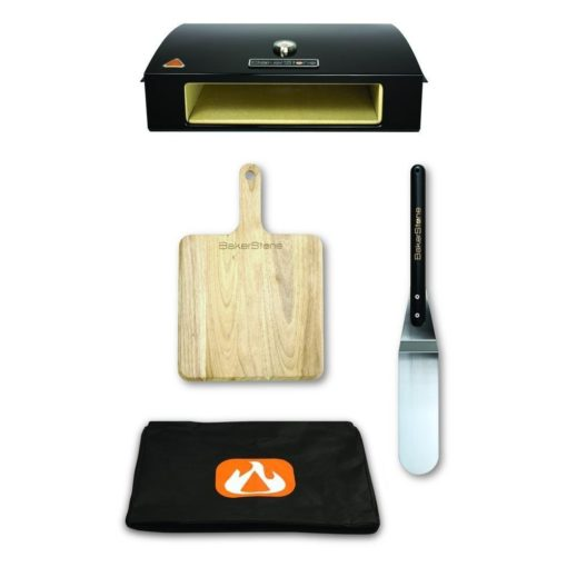 foodie food lover gifts BakerStone pizza oven box kit Oprah's favorite things