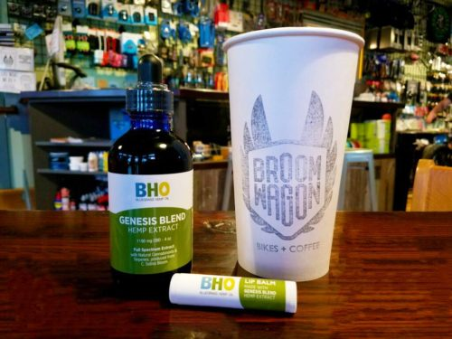 cbd edibles drinks lexington kentucky