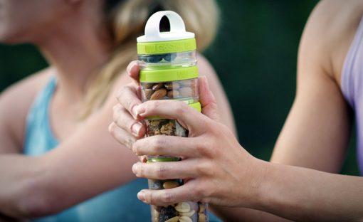 foodie food lover gifts stackable storage jars