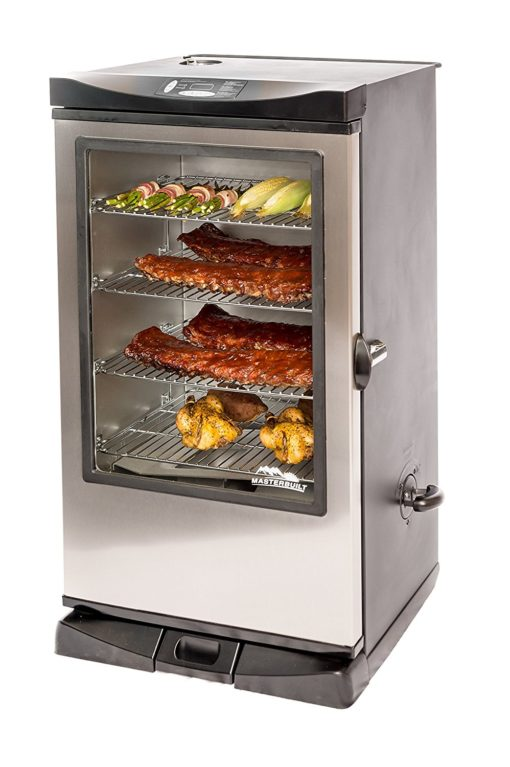 foodie food lover gifts electric smoker