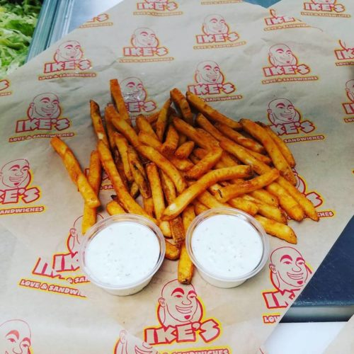 air fried foods air fries san diego