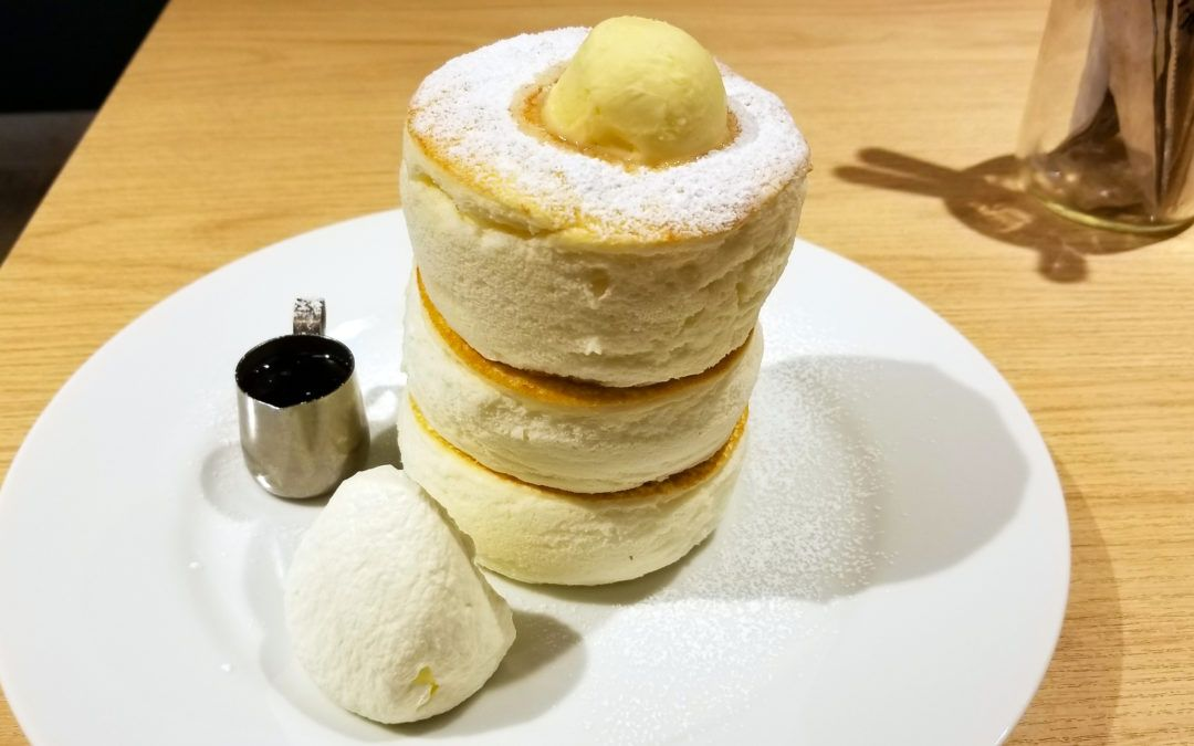 Learn about simple, easy, fluffy japanese style panakes including the best hot cake recipe, mix, batter, mold and ingredients.