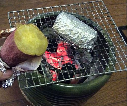 hibachi grill japanese bbq