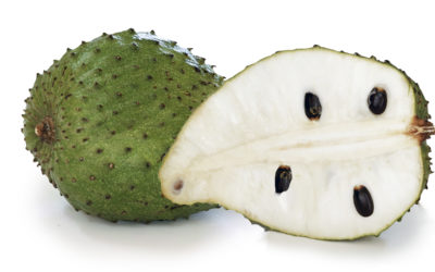 Soursop: the tart yet sweet fruit that's super healthy to boot