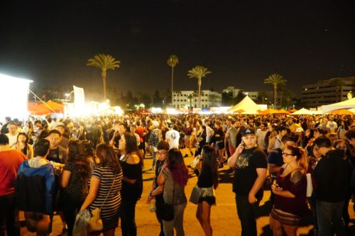 night market markets los angeles arcadia