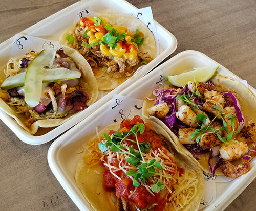 nontraditional unconventional taco mashups in san diego