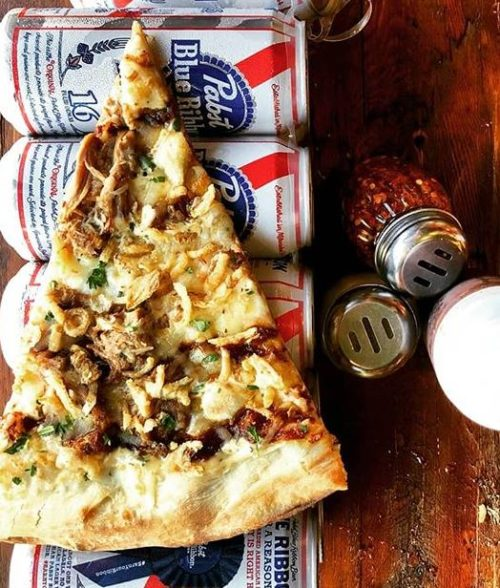 nontraditional unconventional pizza mashups chicago