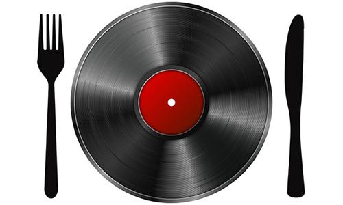 food songs music playlist