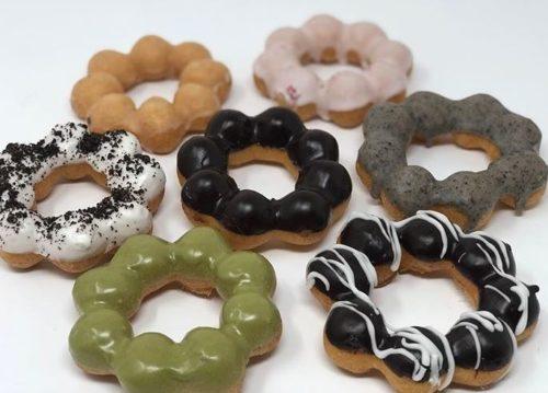 mochi donuts san jose california