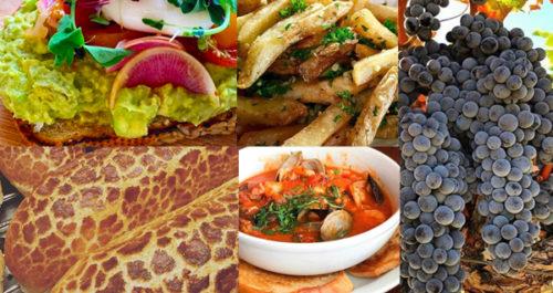 northern california sf san francisco bay area foods