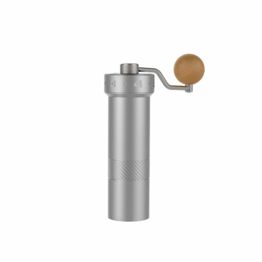 foodie food lover gifts manual portable coffee grinder