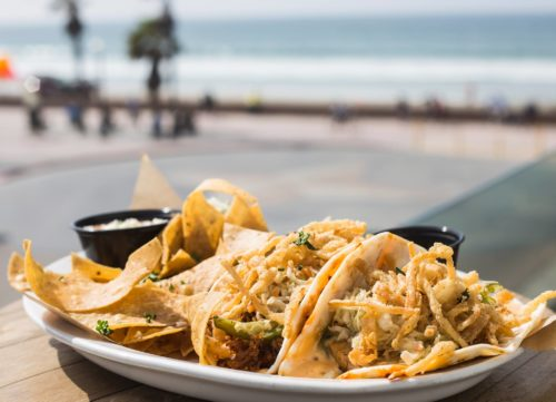 southern california los angeles san diego oc foods known for fish tacos