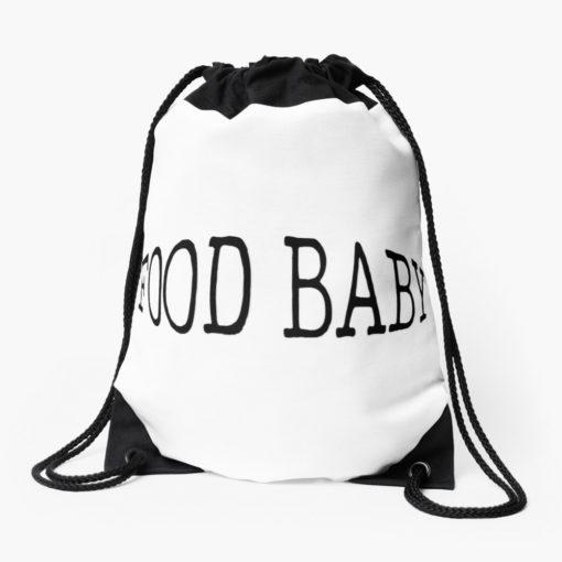 food baby bag