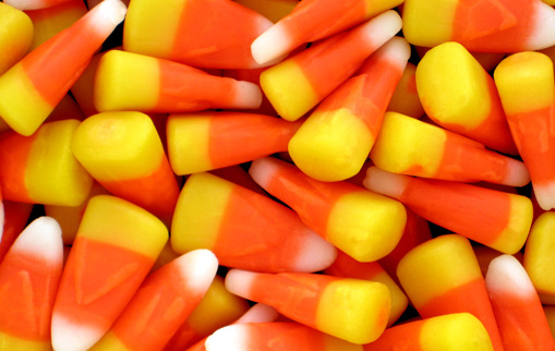 most popular halloween candy candy corn