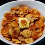 pancake cereal hybrid food trend