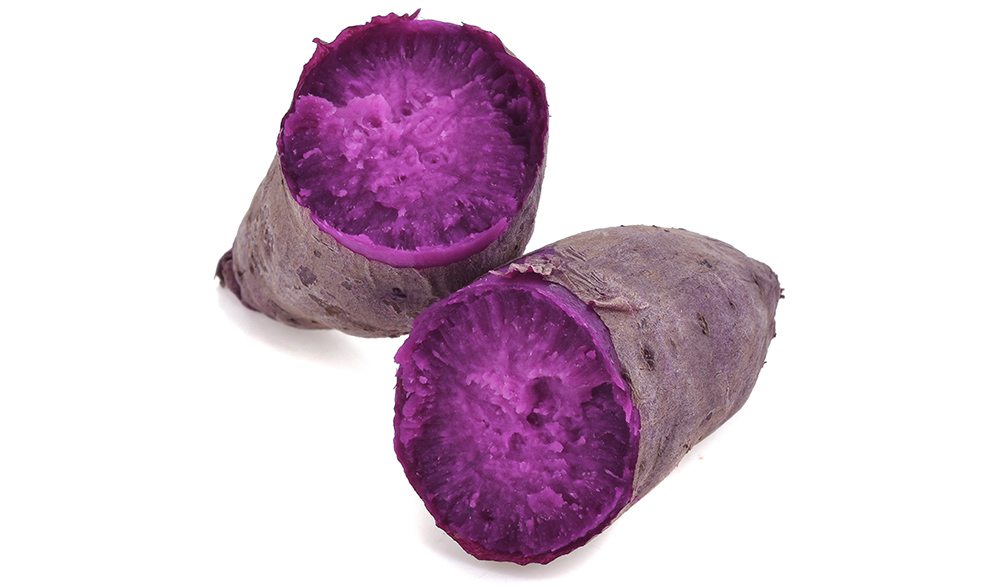 ube health benefits