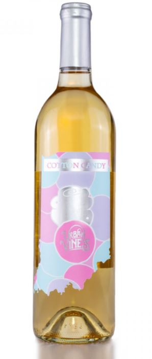 urban vines carnival candy wine