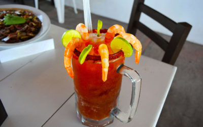 Michelada: the thirst-quenching Mexican hangover drink